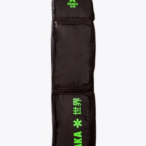 Osaka Sports Large Stick Bag black Schlägertaschen