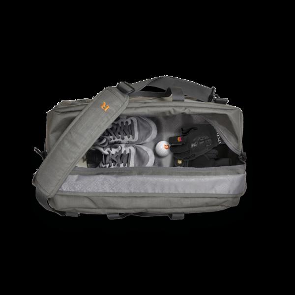 Ritual Calibre Duffle Bag Weekender