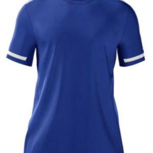 BTSV Einlaufshirt Herren M blau Einlaufshirt