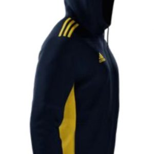 BTSV Hoody Damen Trainingsanzug