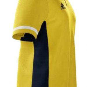 BTSV Trikot Damen gelb BTSV Eintracht