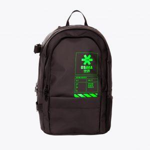 Osaka Pro Tour Medium Rucksack iconic black Taschen
