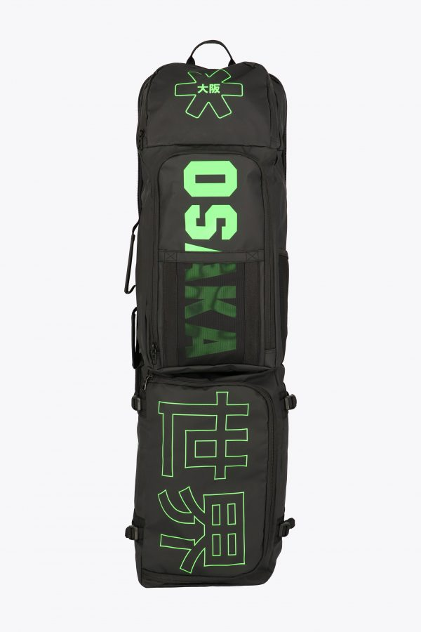 Osaka Pro Tour Stick Bag Modular XL black Schlägertaschen