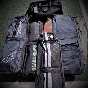 Schlägertaschen
