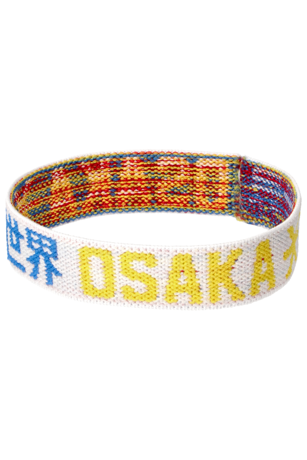 Osaka Elastic Armband (div) Armbänder