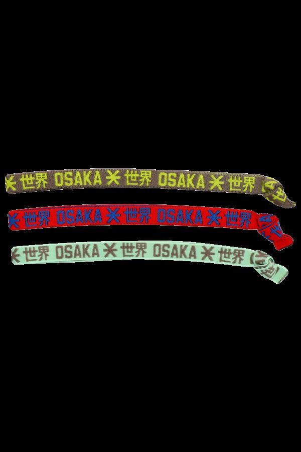 Osaka Elastic Haarband (div) Haarbänder