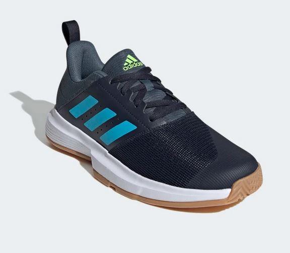 adidas ESSENCE (H) blau 20/21 Hallenschuhe