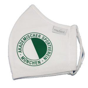ASV Mund-Nasen-Maske 3 lagig (van Laack) ASV München