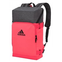 adidas VS2 Back Pack signal pink 20/21 Taschen