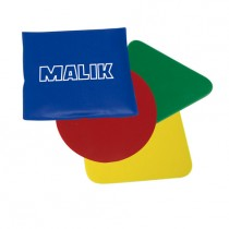 MALIK Schiedsrichterkarten Set Schiedsrichter