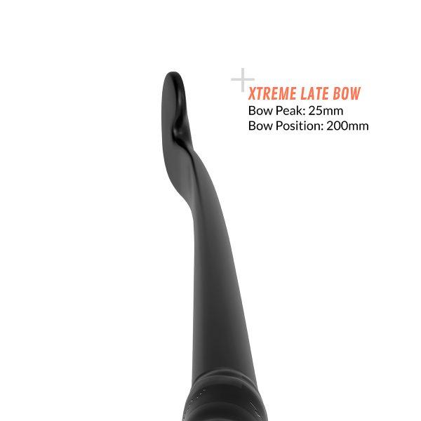 TK1.1 TK1 Plus Extreme Late Bow 36.5″ (2021) Feldschläger