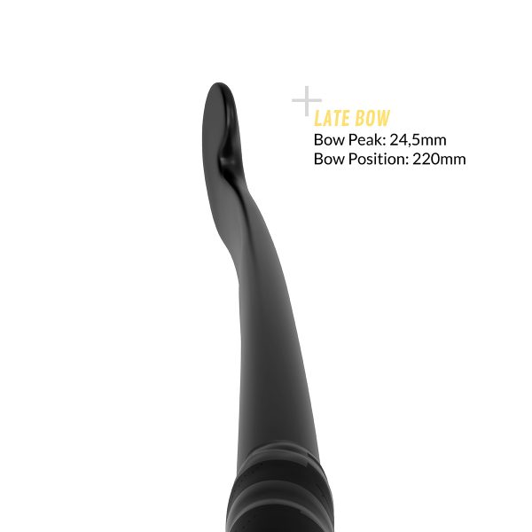 TK2.2 Late Bow 36.5″ (2021) Feldschläger