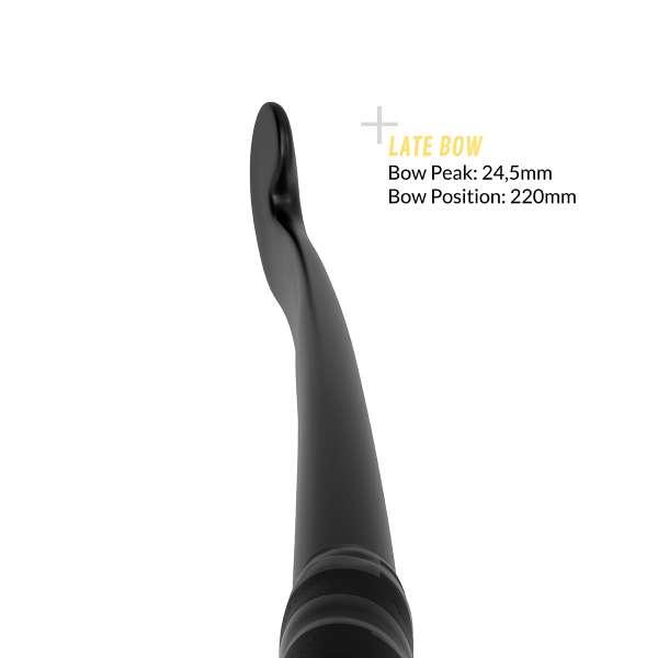 TK2.4 Late Bow 36.5″ (2021) Feldschläger