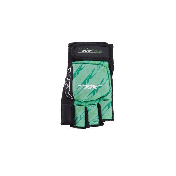 TK Total Three 3.5 Handschutz grün