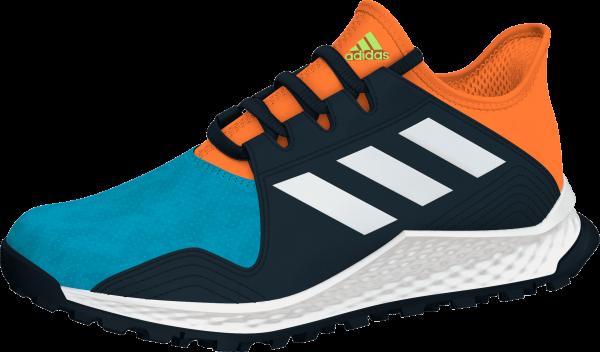 adidas YOUNGSTAR cyan (20/21) Kunstrasen Schuhe