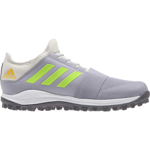 adidas DIVOX 1.9S grau (20/21) Kunstrasen Schuhe