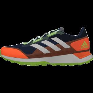 adidas ZONE DOX navy Kunstrasen Schuhe