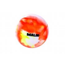 MALIK Hockeyball Rainbow Swirl Bälle