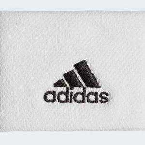 adidas Schweissband weiss
