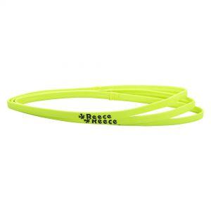 Reece Haarband Anti-Rutsch neon-gelb