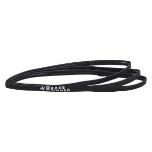 Reece Haarband Anti-Rutsch schwarz