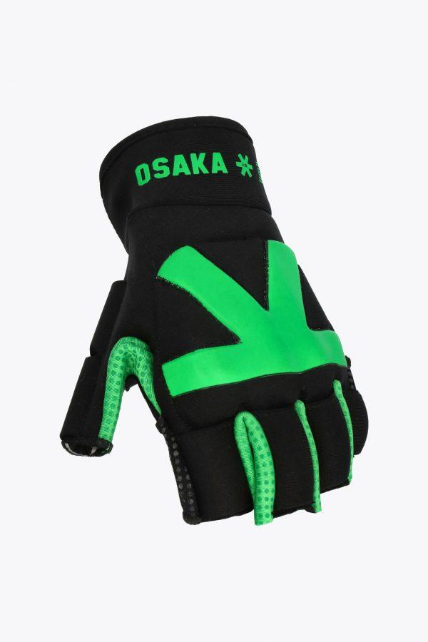 Osaka Armadillo 4.0 iconic black Handschutz