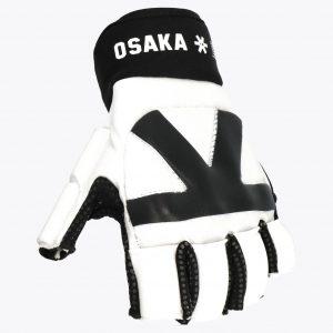 Osaka Armadillo 4.0 white / black Handschutz