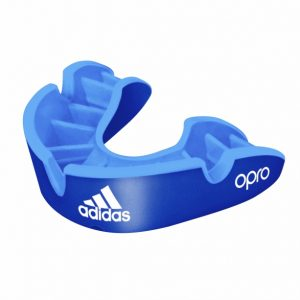 Adidas Opro Zahnschutz Silver