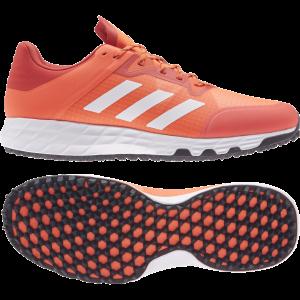 adidas HOCKEY LUX 2.0S red 21/22 Kunstrasen Schuhe