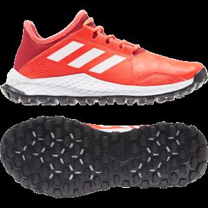 adidas YOUNGSTAR rot 21/22 Kunstrasen Schuhe