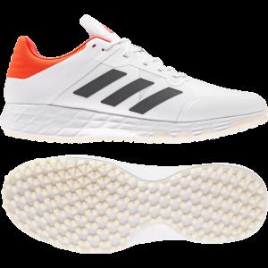 adidas HOCKEY LUX 2.0S white 21/22 Kunstrasen Schuhe