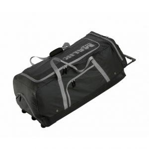 Malik Goalie Bag X20 black Torwartartikel