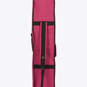 Osaka Pro Tour Medium Stickbag raisin red Schlägertaschen