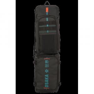 Osaka Pro Tour Modular XL Stickbag analog black Schlägertaschen