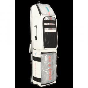 Osaka Pro Tour Modular XL Stickbag analog white Schlägertaschen
